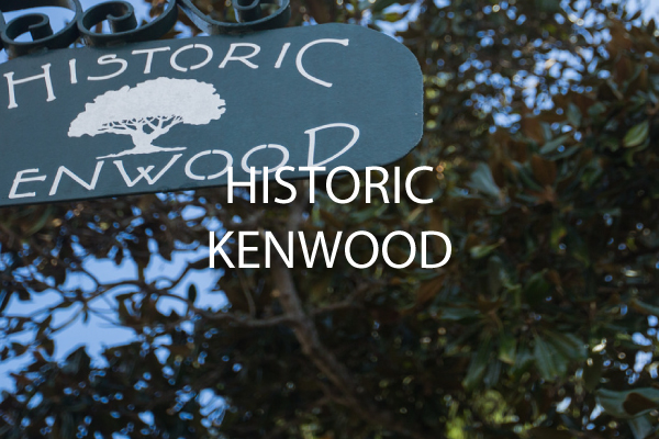 neighborhood guide Kenwood