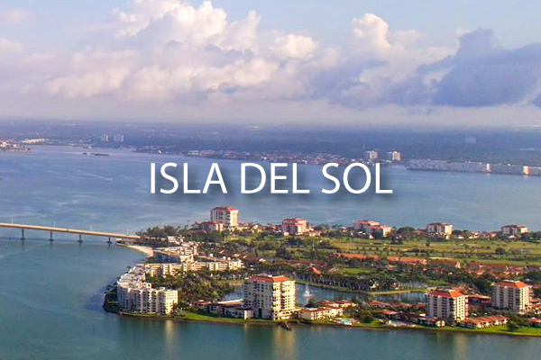 neighborhood guide Isla Del Sol