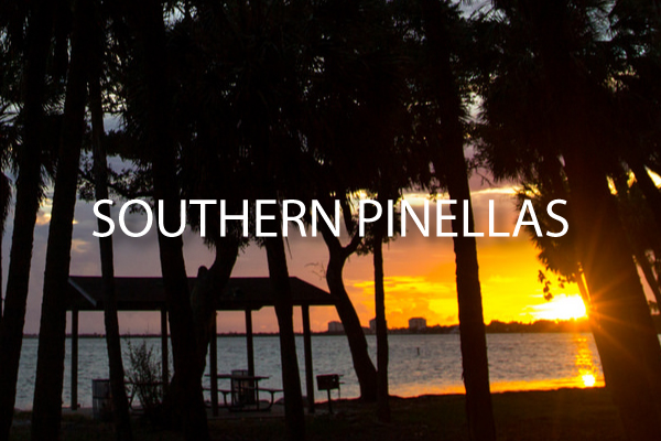 neighborhood guide S Pinellas