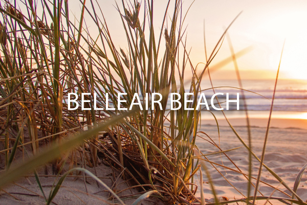 neighborhood guide Belleair Beach