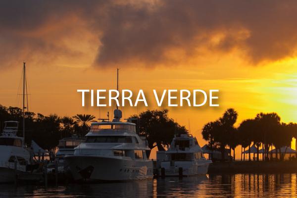 Tierra-Verde